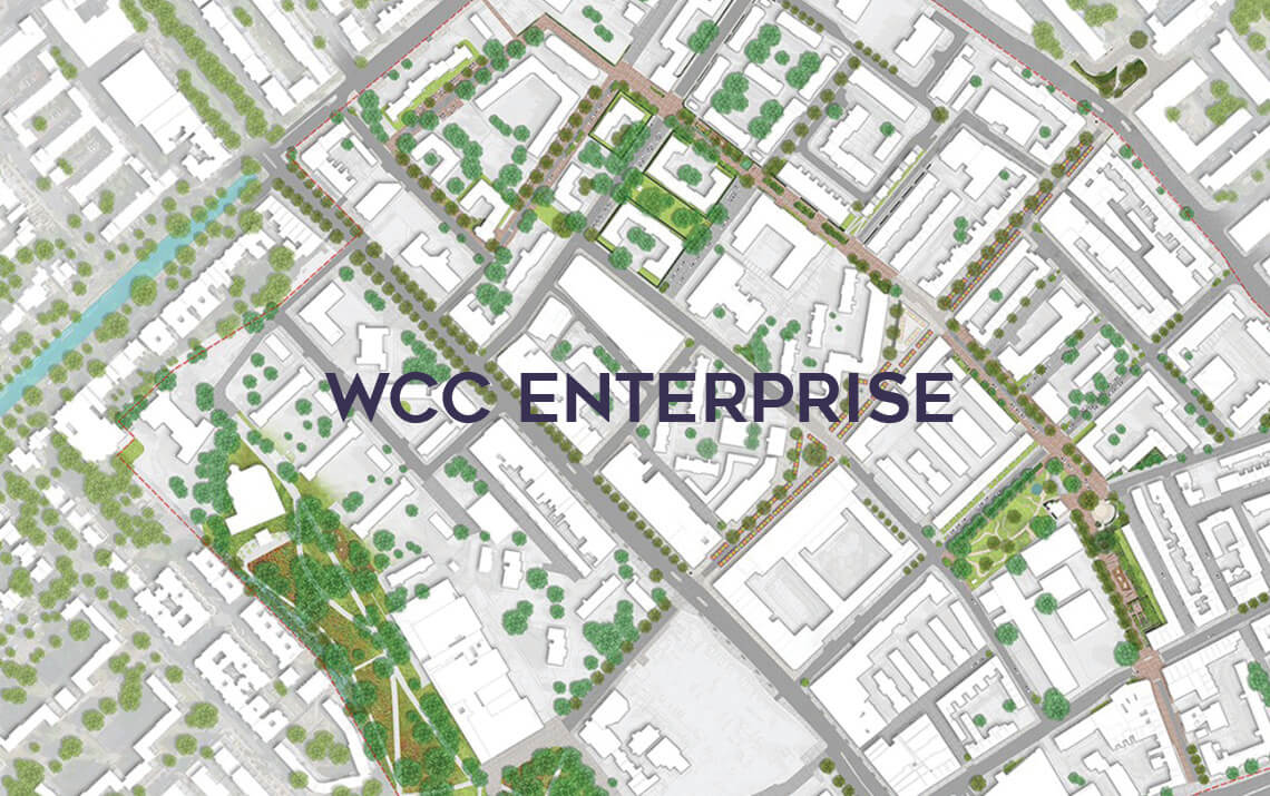 WCC Enterprise Report